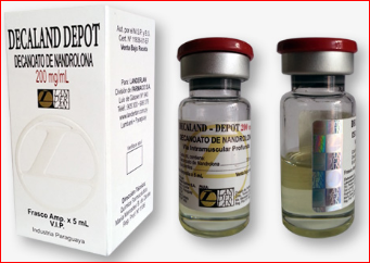 Decaland depot 200mg