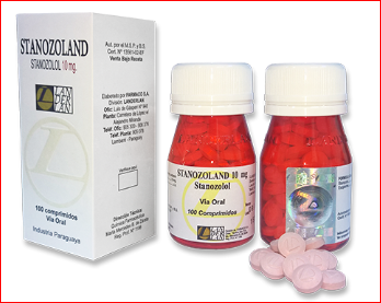 Stanozolol landerlan 10mg