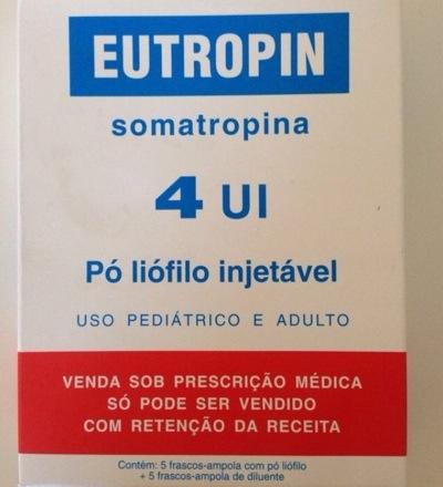 gh eutropin 20ui