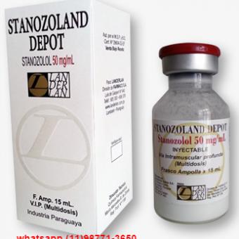 Stanozolol 15ml landerlan