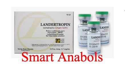 Landertropin 100UI