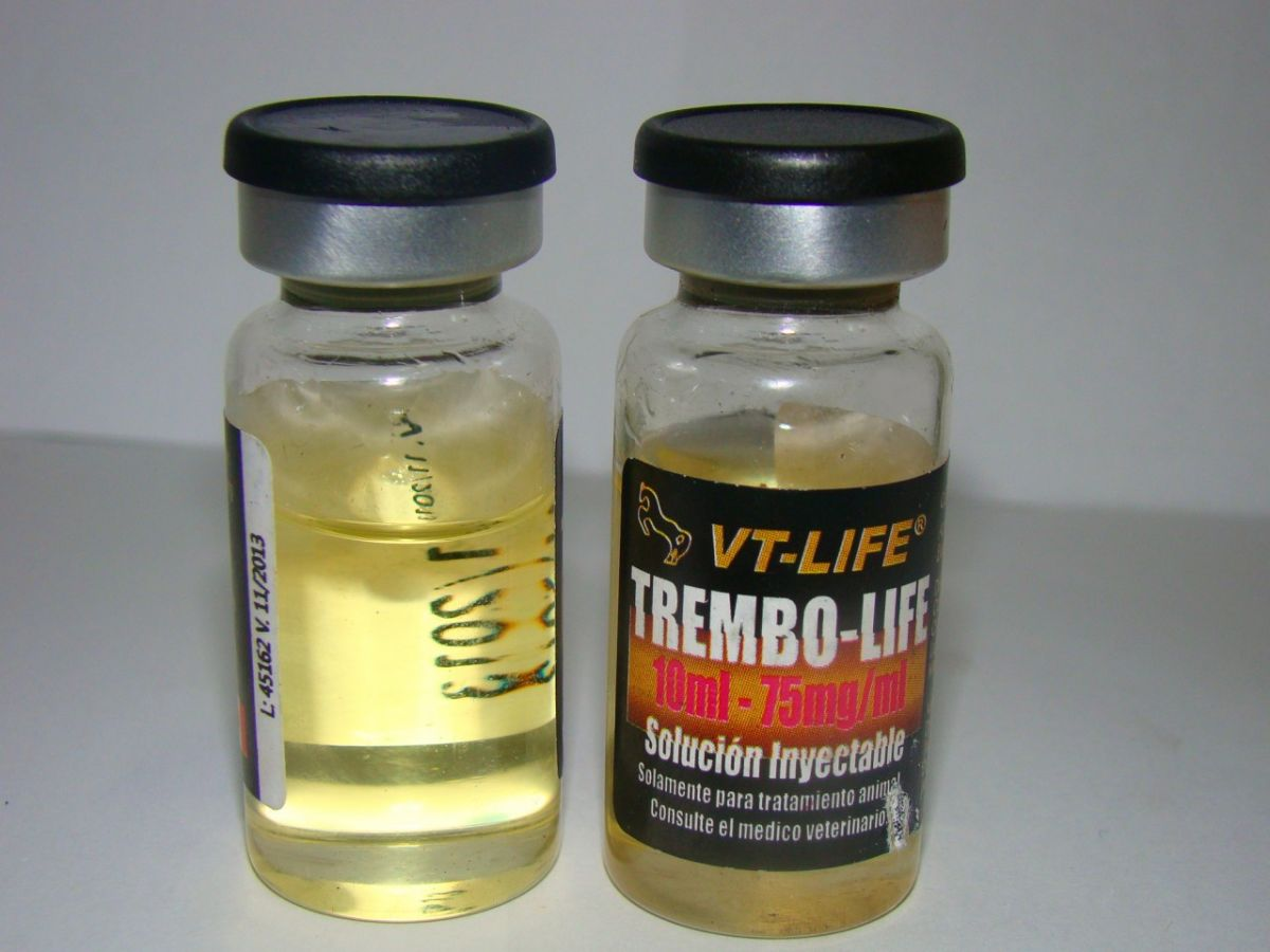 Trembolona acetato life 10ml comprar barato em site confiável