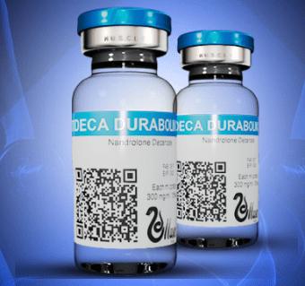 Deca 300mg muscle pharma