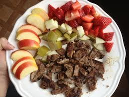 dieta usp
