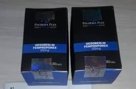 femproporex 25mg